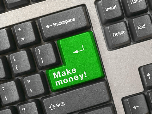 how to i make money online in from Nigeria