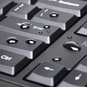 Kensington Pro Fit Wireless Keyboard & Mouse (Arabic/English)