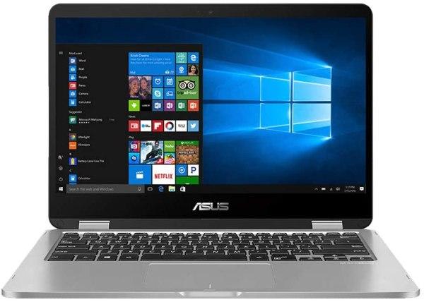 ASUS Vivobook Flip 14 TP401MA-BZ228TS Laptop