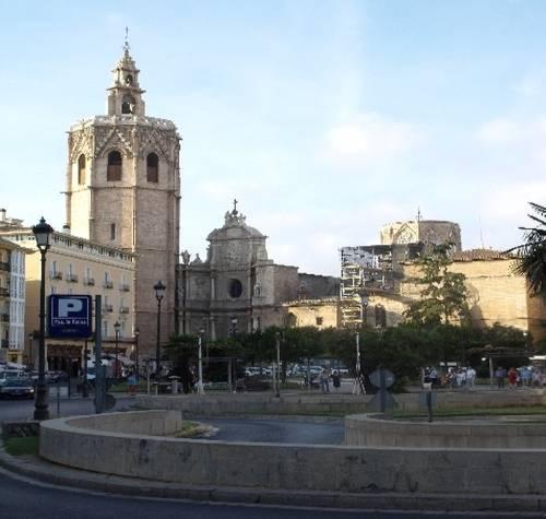Valenzia citt della Spagna fotografie