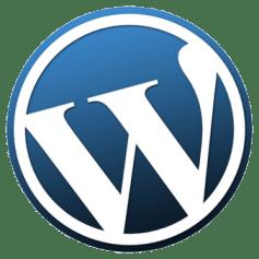 wordpress-logo-tilted
