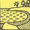 polyclade-wormen-woon-gebied