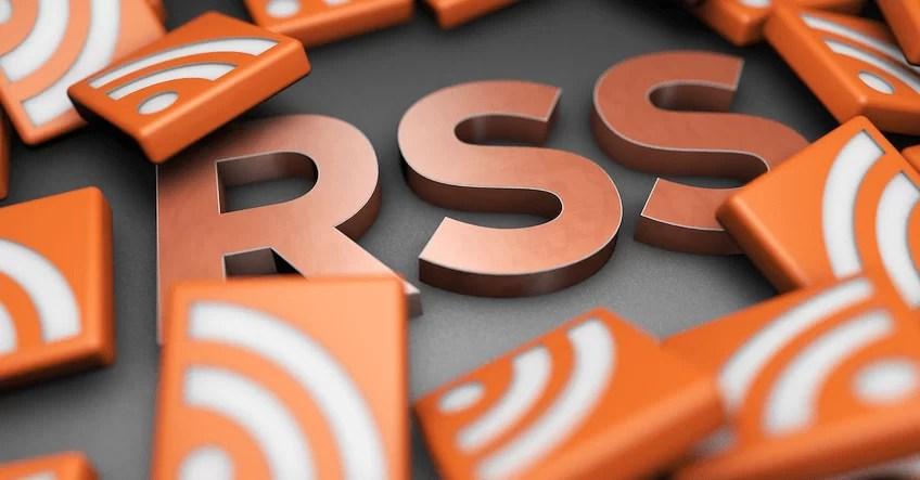 SPENNENDE MULIGHETER MED RSS – REALLY SIMPLE SYNDICATION