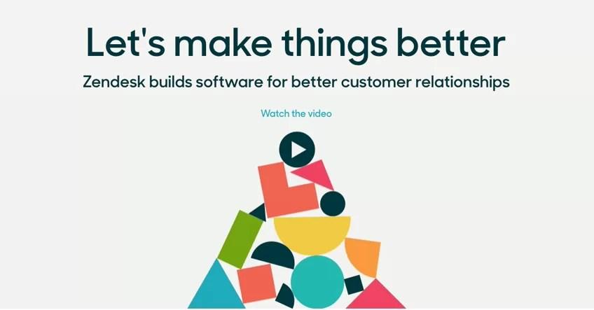 Zendesk brukerstøtte – Bedre kundeservice & flere fornøyde kunder