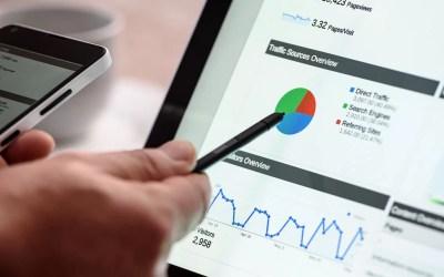 Digital markedsføring – slik skaper du flere salgsprospekter og nye kunder