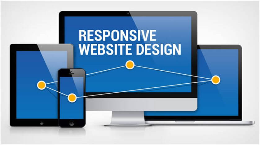 Create a mobile-responsive website