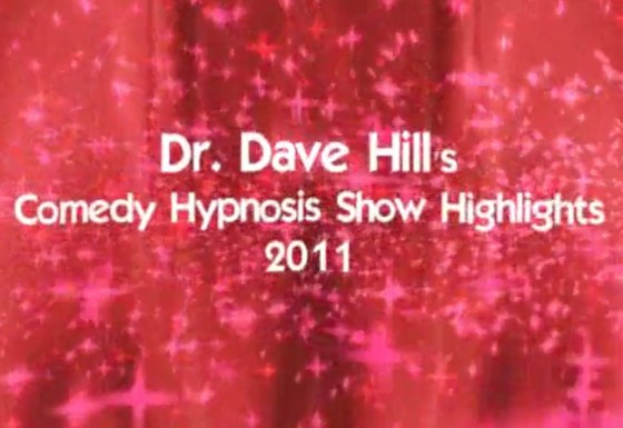 Dr. Dave Hill – video