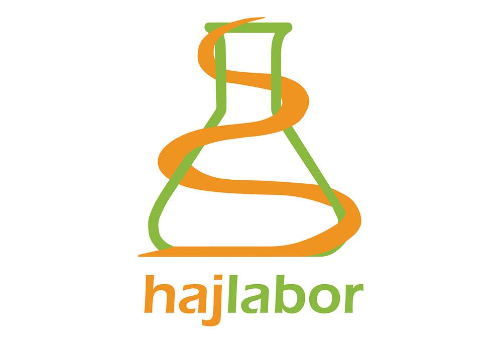 Hajlabor logo