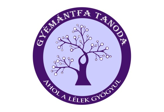 Gyémántfa Tanoda logo