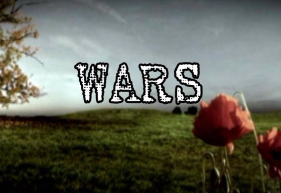 Wars – slideshow video