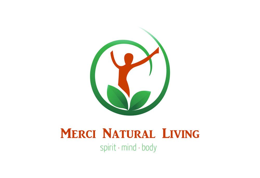 Merci Natural Living logo