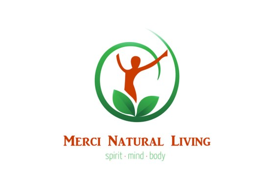 Merci Natural Living logo