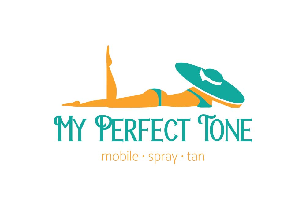 My Perfect Tone – logo design