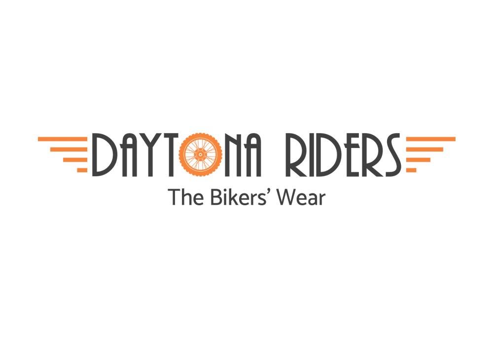 Daytona Riders logo & branding