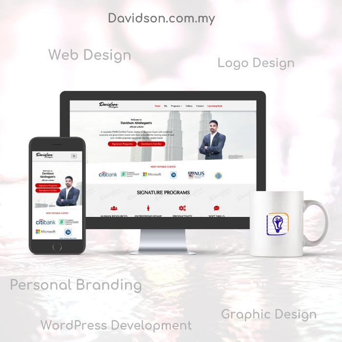 WordPress Development - Responsive Web Design