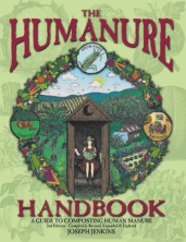 [Humanure Handbook Cover]
