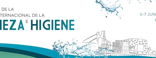 Bilbao acogerá el I Simposium de la semana Internacional de la limpieza e higiene.