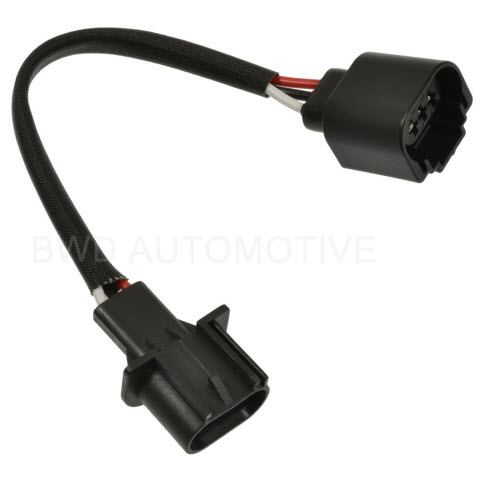 2006 Chrysler Pacifica Wiring Harness Carquest Part Information