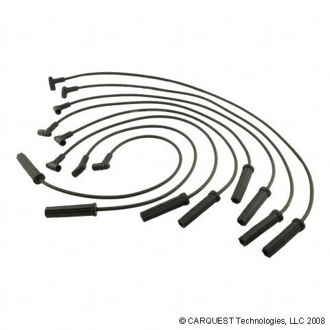 Spark Plug Wire Seperators Billet Hose Separators Wiring