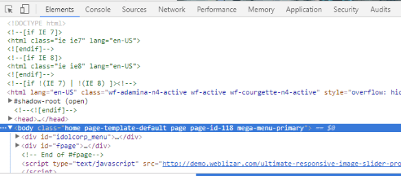 Responsive Web Design Tester In Google Chrome Weblizar