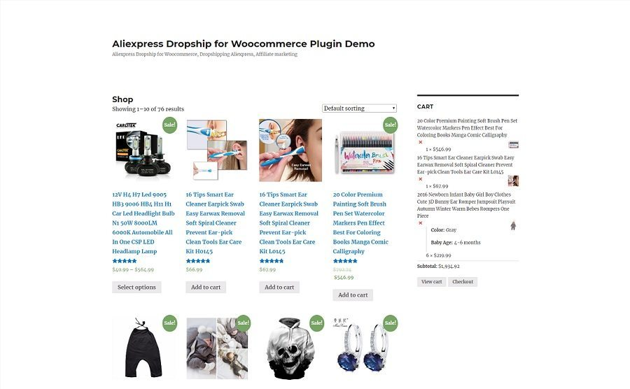 9 Plugins To Enhance Your WordPress Site Aliexpress Dropship