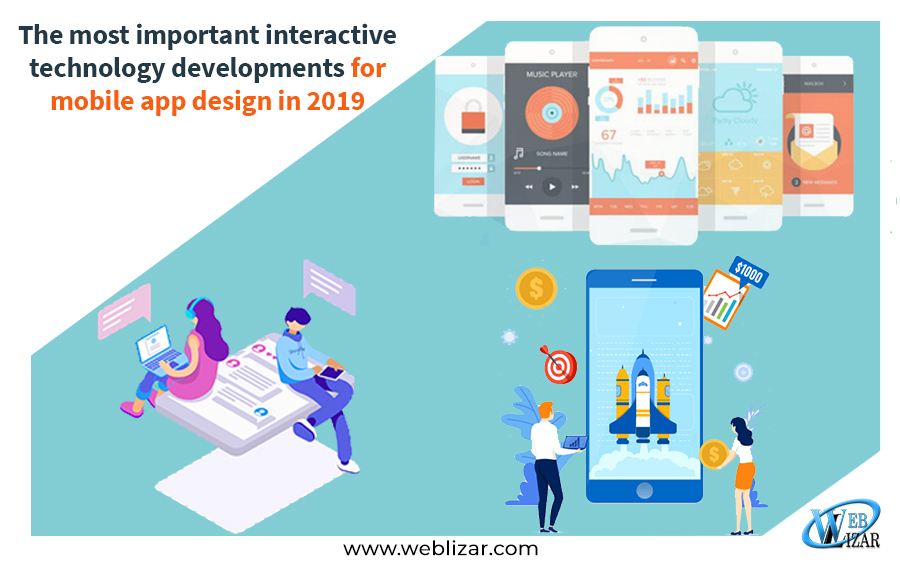 The most important interactive technology developments for
