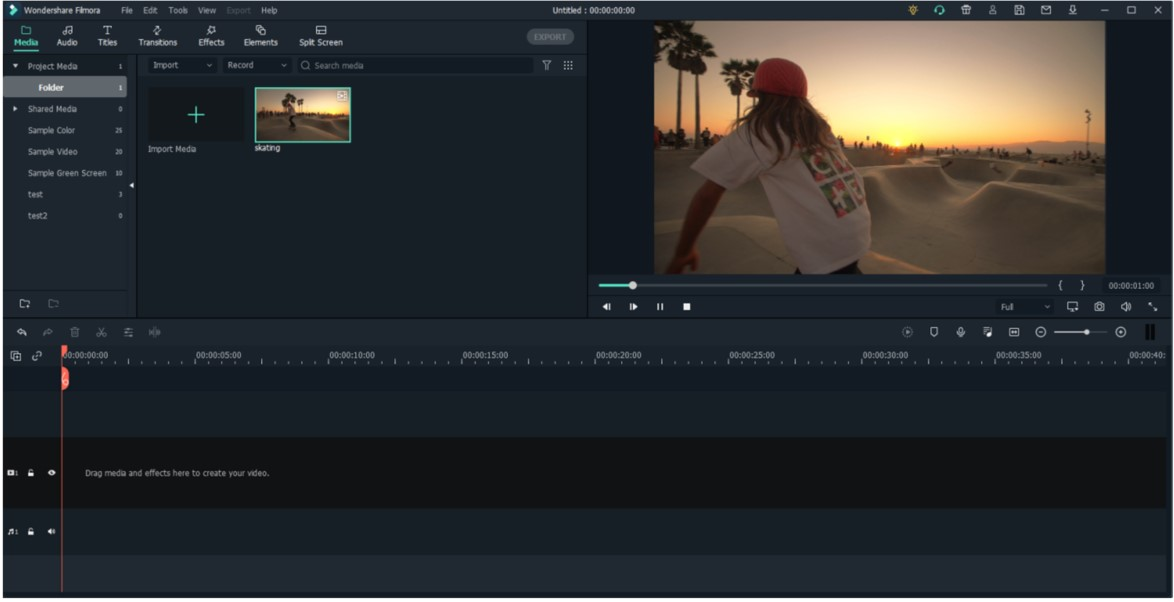 Tips to Create Your Own Video with Wondershare Filmora