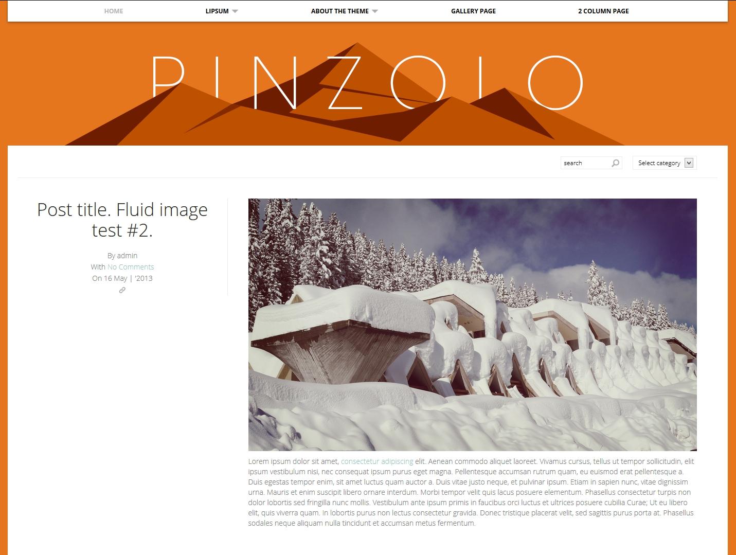 pinzolo-theme