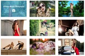 Responsive Photo Gallery Pro