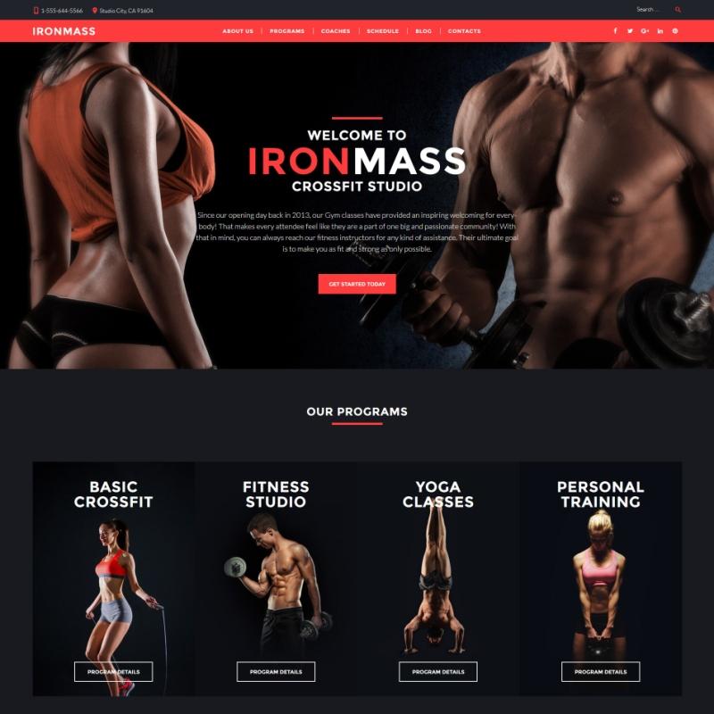 9-ironmass