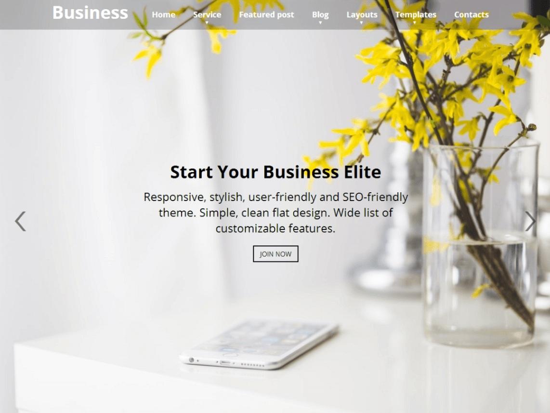 Business Elite