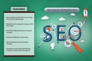 SEO Images Optimizer Pro Plugin