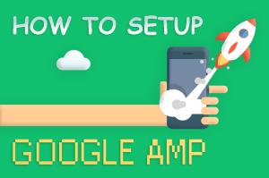 Google-AMP-setup
