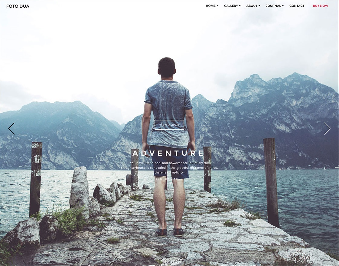foto-creative-gallery-wordpress-theme