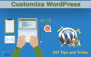 Customize Through Inspect Element Blog