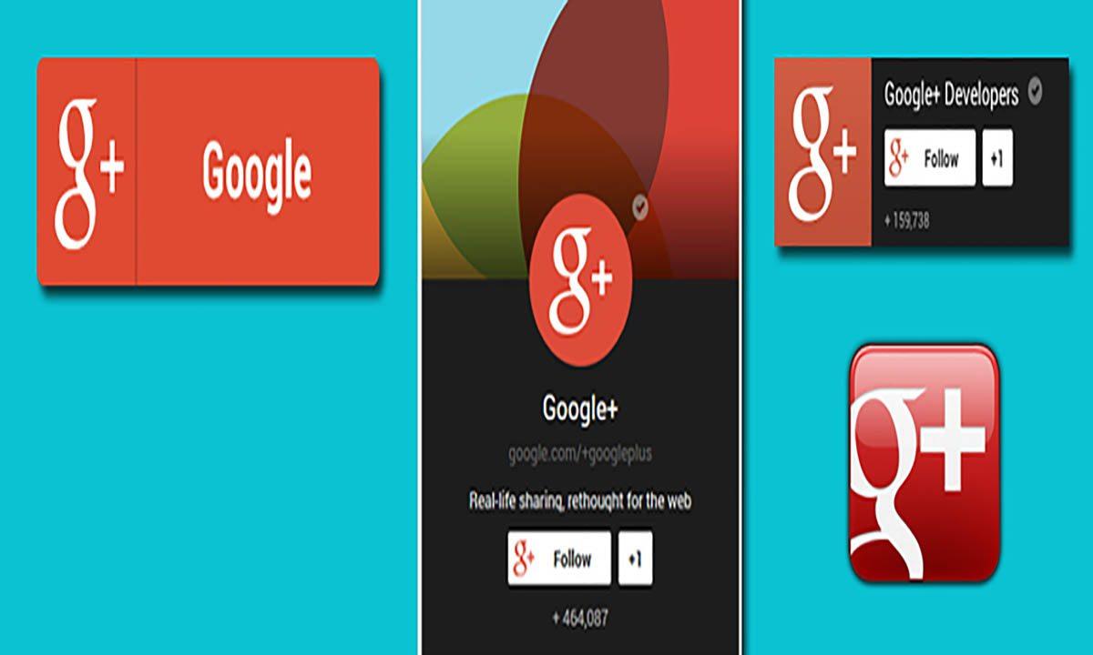 Image of google plus wordpress plugin