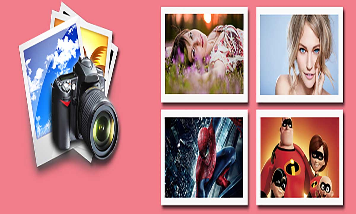 Image of responsive gallery with lightbox wordpress plugin