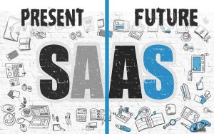 The Present And The Future Of SaaS