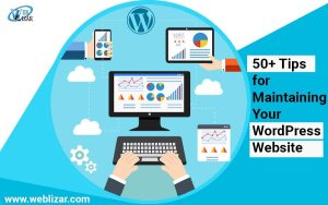 Tips for Maintaining Your WordPress Website