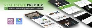 RealEstate WordPress Premium Theme - Weblizar WordPress Themes