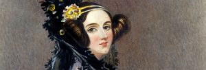 Dia do programador Ada Lovelace