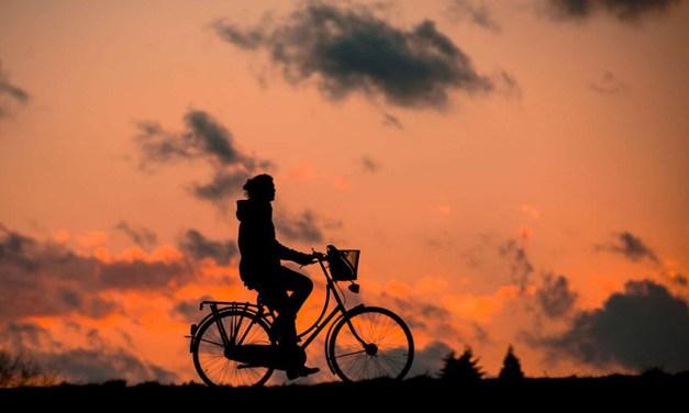 'Ik val op!' fietsverlichtingscampagne in gemeente Staphorst