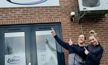 InShape Fitness & More nieuwe partner WTC Staphorst-Rouveen