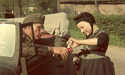 Veel belangstelling lezingen Tweede Wereldoorlog in De Veldschuur