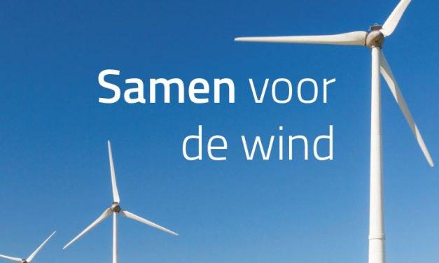 RVO kent subsidie aan windpark Bovenwind in Staphorst toe