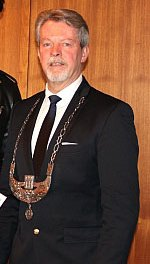 Brief van burgemeester Gerrit Jan Kok aan de inwoners van Staphorst