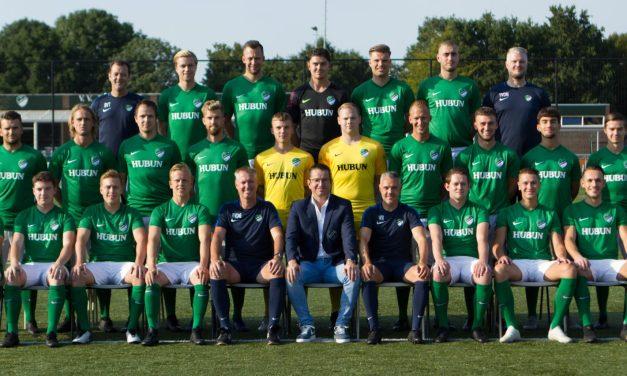 VV Staphorst – Eemdijk een echte topper!