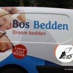 NK 10 KM, rondje Bussloo, Baaninstuif, Trackmeeting en de Triasrun door renners AG'85