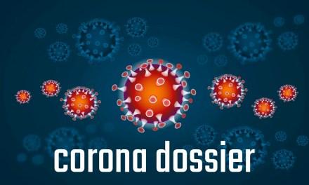 Corona Dossier op Weblog-Staphorst.nl