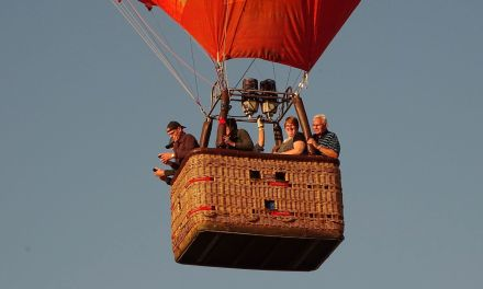 Derde editie Balloonfair Staphorst afgelast